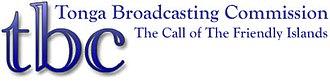 Tonga Broadcasting Commission - TBC logo