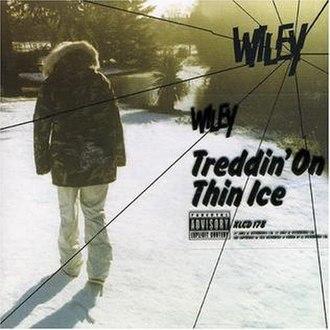 Treddin' on Thin Ice - Image: Treddin On Thin Ice