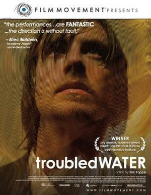 Troubled Water - International theatrical poster