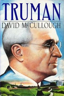 1992 book by David McCullough