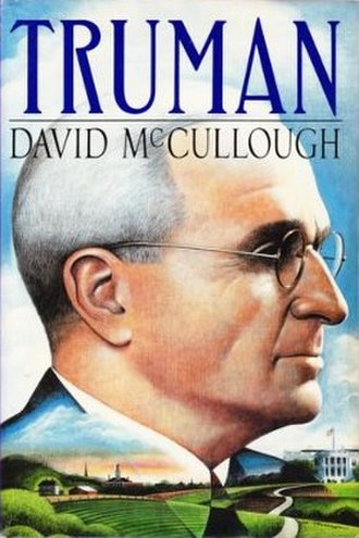 Truman (book) - First edition
