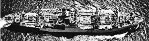 USS Starlight (AP-175) - USS Starlight (AP-175)