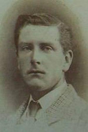 Nevill Coghill (VC) - Image: VC Nevill Josiah Aylmer Coghill