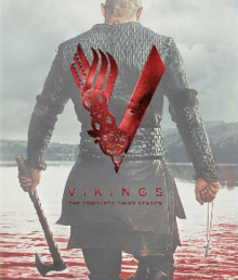 Vikings (season 3) - Wikipedia