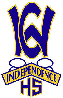 William Chrisman High School Public, grades 9–12 school in Independence, MO, United States