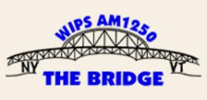 WIPS (AM) - Image: WIPS logo