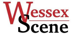 Wessex Scene - Image: Wessex Scene Logo full colour