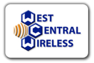 West Central Wireless - West Central Wireless logo