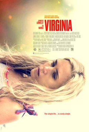 Virginia (2010 film) - Image: What's Wrong With Virginia poster