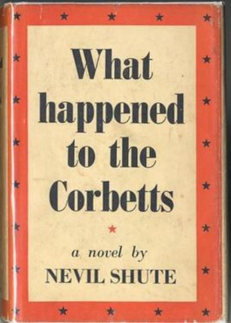 What Happened to the Corbetts - First edition