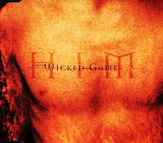 Wicked Game - Image: Wicked Game