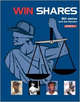 Win Shares book cover