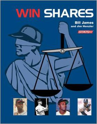 Win Shares - Image: Win Shares book cover