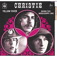 Image result for christie yellow river