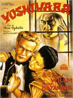1937 film by Max Ophüls