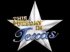 This Tuesday in Texas - Image: 200px Tuesdayin Texas