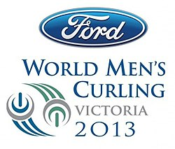 2013 Ford World Men's Curling Championship