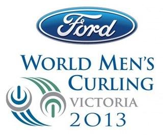 2013 World Mens Curling Championship