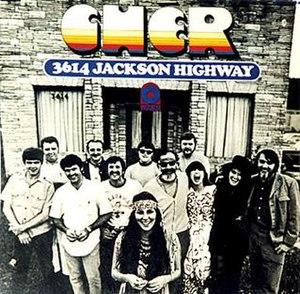 3614 Jackson Highway - Image: 3614 jackson highway