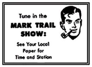 Mark Trail - Image: 5ymarktrail