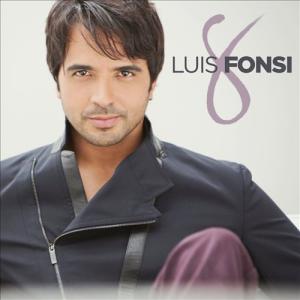 8 (Luis Fonsi album) - Image: 8Luis Fonsi