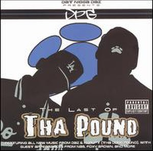 The Last of Tha Pound - Image: A30135xinzr