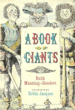 A Book of Giants - Image: A Book Of Giants