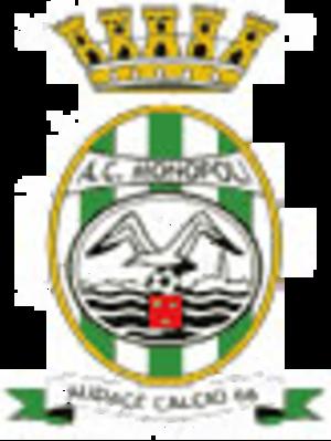 S.S. Monopoli 1966 - Former AC Monopoli logo