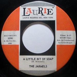 A Little Bit of Soap - Image: A Little Bit of Soap The Jarmels