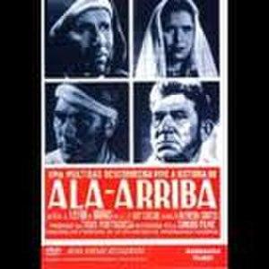 Ala-Arriba! (film) - Image: Ala arriba (1942)