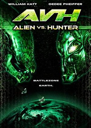 AVH: Alien vs. Hunter - Image: Alienvshunter