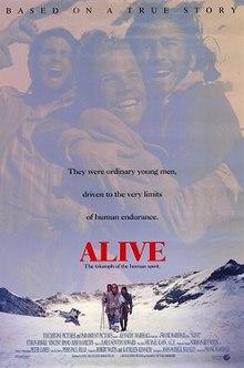 Alive full movie (1993)