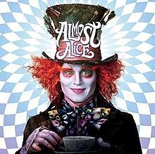 Almost Alice - Wikipedia