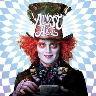 Almost Alice - Image: Almostalicedeluxe