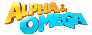 <i>Alpha and Omega</i> (film series) series of eight animated films produced by Crest Animation Productions