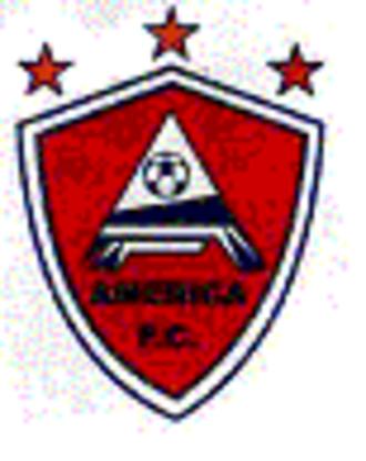 América Managua - Logo