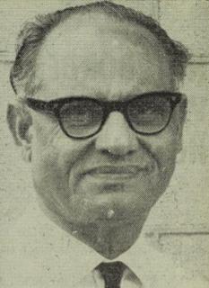 A. D. Patel