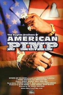 American Pimp - Wikipedia