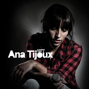 1977 (Ana Tijoux album) - Image: Ana Tijoux 1977