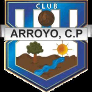 Arroyo CP - Image: Arroyo CP
