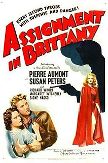 1943 film by Jack Conway