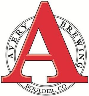 Avery Brewing Company - Image: Avery Brewing Company logo