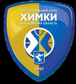 BC Khimki basketball team
