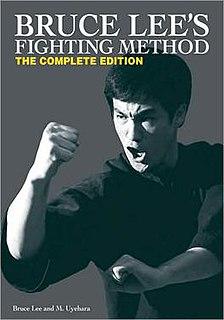 Bruce Lees Fighting Method