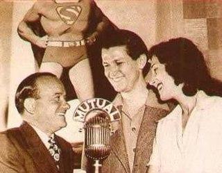 <i>The Adventures of Superman</i> (radio series)