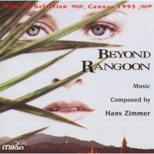 Beyond Rangoon (soundtrack) - Image: Beyond Rangoon (soundtrack)