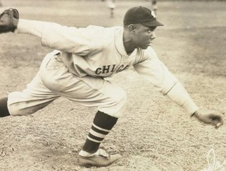 Bill Foster (baseball) American baseball player