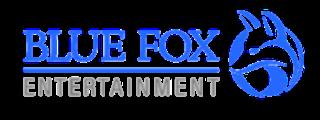 Blue Fox Entertainment American Mass media Company