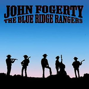 The Blue Ridge Rangers - Image: Blueridgerangerscd