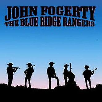 The Blue Ridge Rangers - Image: Blueridgerangerscd